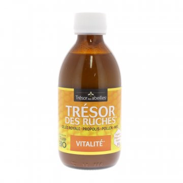 tresor-des-ruches-bio-flacon-250ml