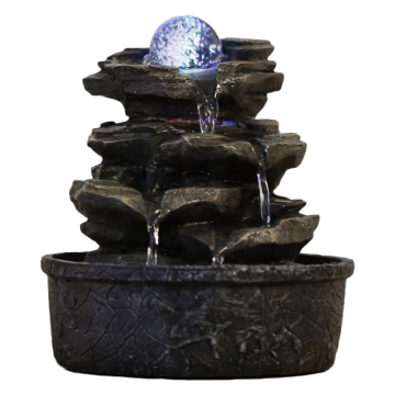 Fontaine-d-interieur-little-rock