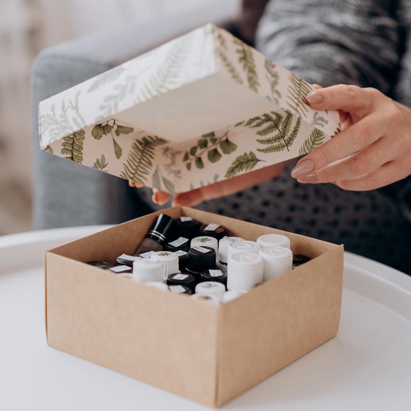 Découvrez quelle Essentielle Box est faite pour vous !