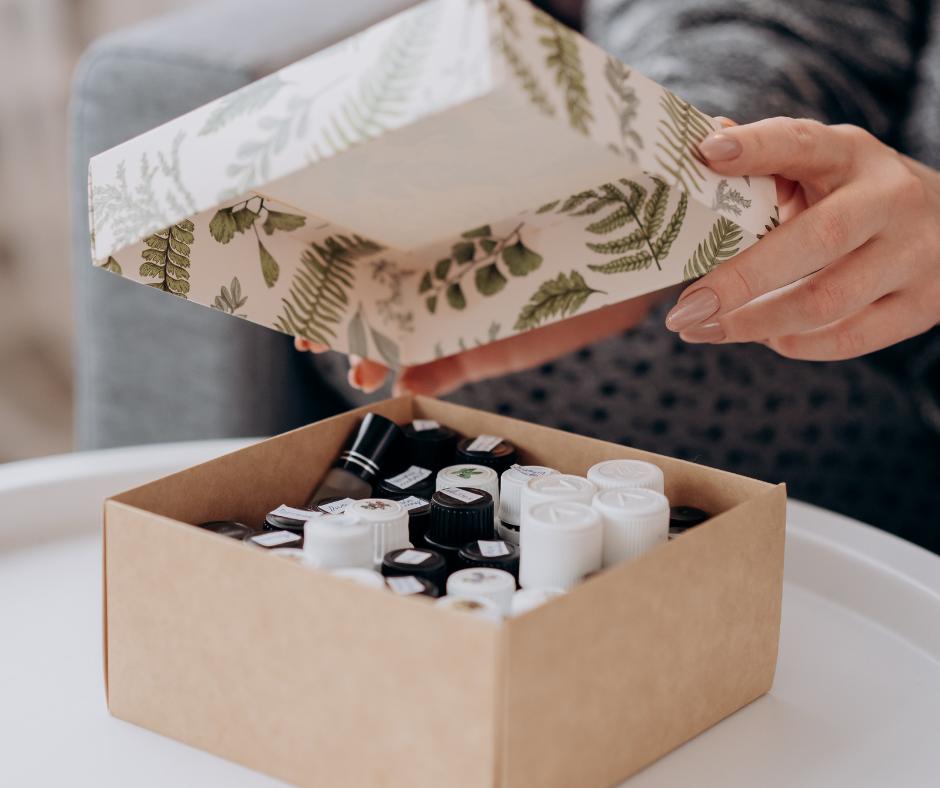 Découvrir L'Essentielle Box